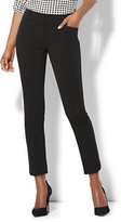 New York & Co. 7th Avenue Pant - Slim Ankle - Signature - Double Stretch