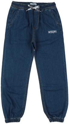 MSGM Denim pants