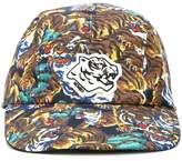 Kenzo 'Flying Tiger' cap