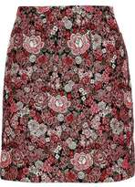ADAM by Adam Lippes Brocade Mini Skirt