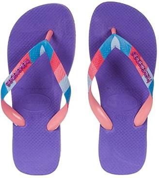 Havaianas Top Verano Sandal (Turquoise) Women's Shoes