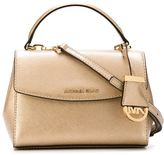 MICHAEL Michael Kors extra small 'Ava' crossbody bag - women - Leather - One Size
