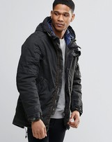 G-star Batt Jacket With Contrast Lining