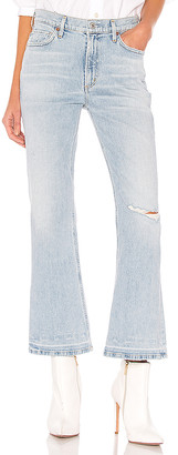Citizens of Humanity Tailyn Mid Rise Flare. - size 23 (also