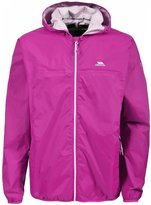Trespass Unisex Fastrack Waterproof Packaway Jacket (M)