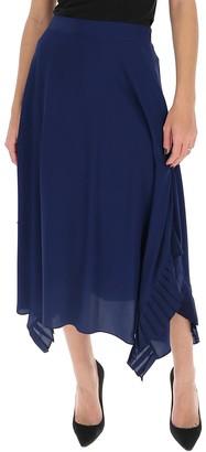 Stella McCartney Ashlyn Asymmetric Skirt