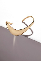 Laurie Fleming Jewellery Womens HIGH SHINE ILONA CUFF