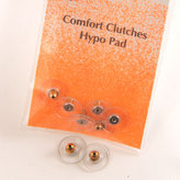 Goldtone Comfort Clutches Hypo Pad