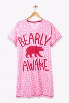 Hatley Bearly Awake Sleepshirt