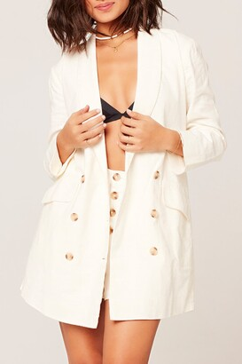 L-Space Jenna Blazer Dress
