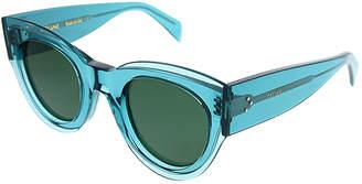 Celine Women's Cat-Eye 48Mm Sunglasses