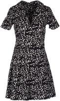 Cuplé Short dresses