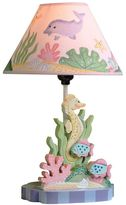 Teamson Kids Fantasy Fields Under The Sea Table Lamp