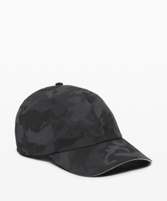 Lululemon Fast and Free Women's Run Hat
