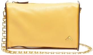 MANU Atelier 'Carmen' rectangle leather bag