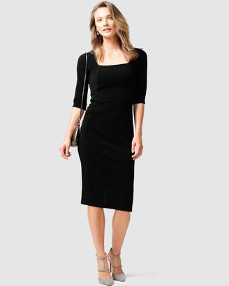 Sacha Drake Iris Dress