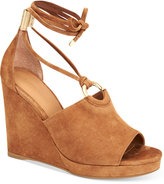 Calvin Klein Women's Ramona Wedge Sandals