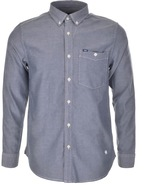 G Star Raw Oxford Shirt Blue