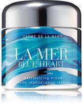 CrÈme De La Mer La Mer Women's Blue Heart World Oceans Day