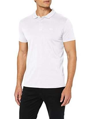 Esprit edc by Men's 039cc2k025 Polo Shirt,Medium