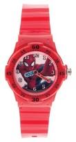 Spiderman Kid's Watch - Red