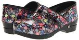 Sanita Koi By Koi Pond (Black) - Footwear