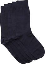 yd. Golf 5 Pack Dress Socks