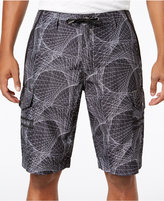 INC International Concepts Men's Golding Cargo Shorts, Only at Macy's