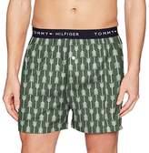 Tommy Hilfiger Men's Knit Boxer