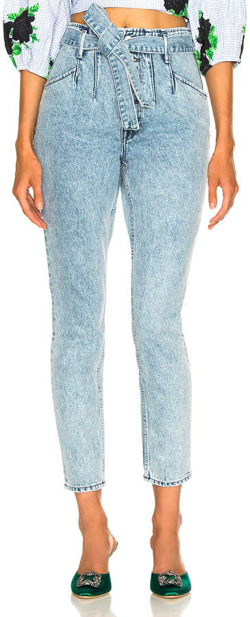 GRLFRND Daphne Super High-Rise Jean