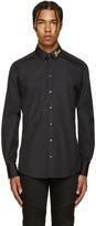 Dolce & Gabbana Black Love Shirt