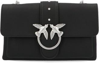 Pinko Love Mini Shoulder Bag