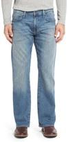 Mavi Jeans Josh Bootcut Jeans (Shaded Beltown)