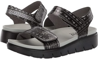 Alegria Playa (Pow Wow Pewter) Women's Shoes