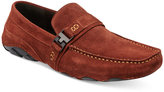Kenneth Cole Reaction Men's Toast 2 Me Suede Driver