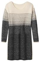 Athleta Fireside Sweater Dress