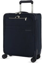 Briggs & Riley Baseline expandable cabin suitcase 53.5cm