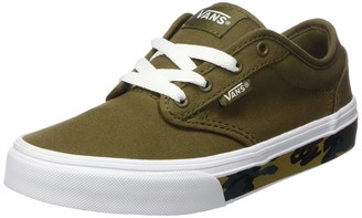 Vans Unisex Kid's Atwood Canvas Sneaker