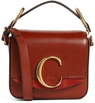 Chloé Mini Leather C Bag