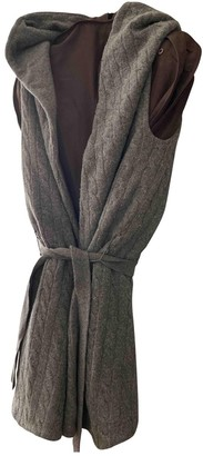 Ralph Lauren Khaki Cashmere Knitwear for Women