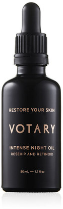 VOTARY Intense Night Oil - Rosehip and Retinoid