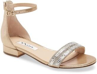 Nina Stevi Ankle Strap Sandal