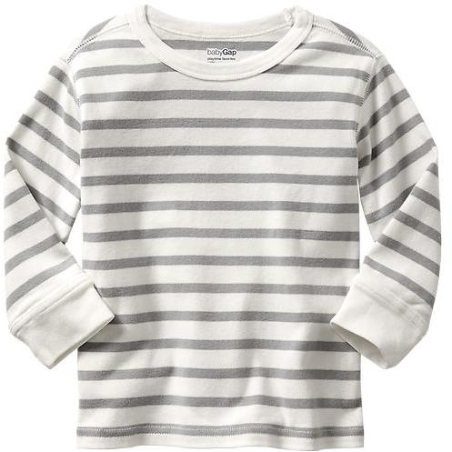 Gap Striped ribbed T