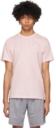 Nike Pink Club T-Shirt
