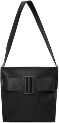 Boyy Black Soft Devon Bag