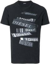 Diesel Diego T-shirt - men - Cotton - XS