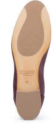 Italeau Vera Waterproof Flat