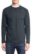 The North Face Men's Copperwood Raglan Crewneck Shirt