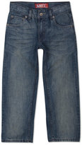 Levi's Little Boys' 505 Regular Fit Jeans