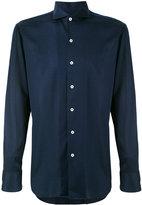 Canali classic shirt - men - Cotton - S